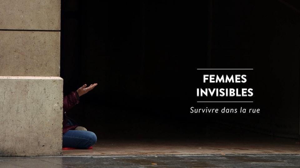 FRANCE 5 - Femmes invisibles - Claire LAJEUNIE