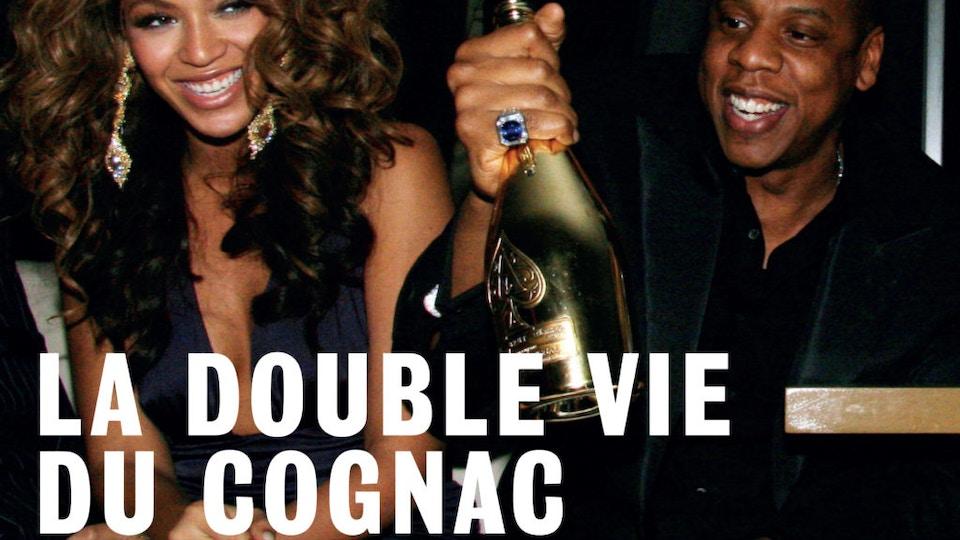 FRANCE 3 - La Double vie du Cognac - Mathilde FASSIN