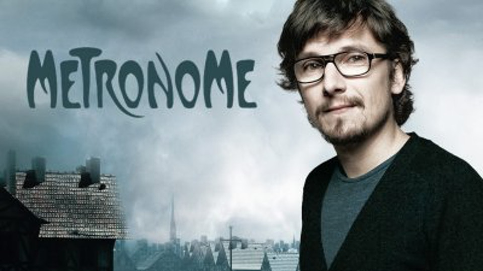 FRANCE 5 - Metronome - Lorant DEUTSCH