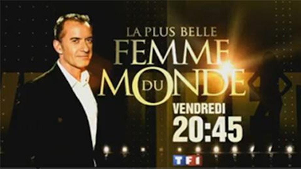 TF1 - La Plus Belle Femme du Monde