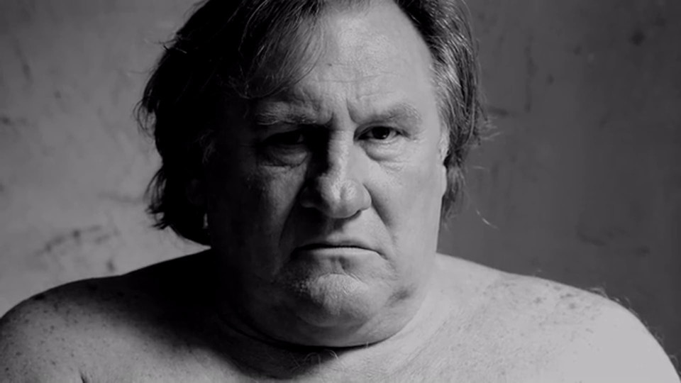 FRANCE 5 - Gérard Depardieu, Grandeur nature - Richard MELLOUL
