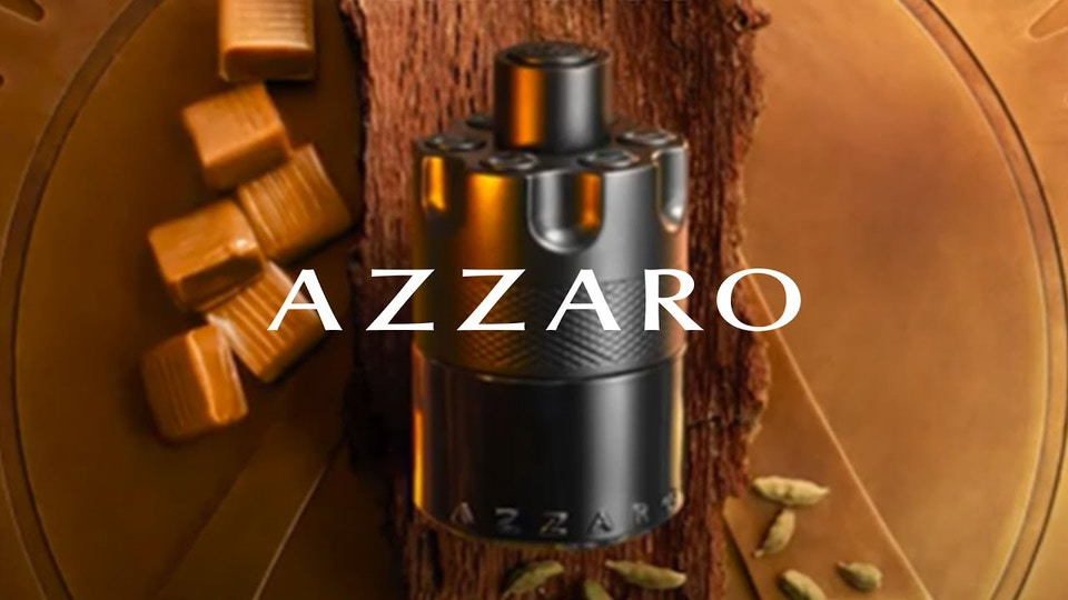 AZZARO I The Most Wanted - Ingredients