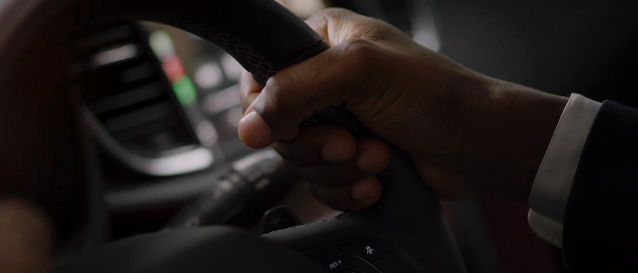 "Infiniti x Aloe Blacc - ""QX55 Reveal"""