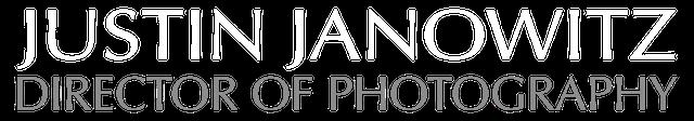 Justin Janowitz