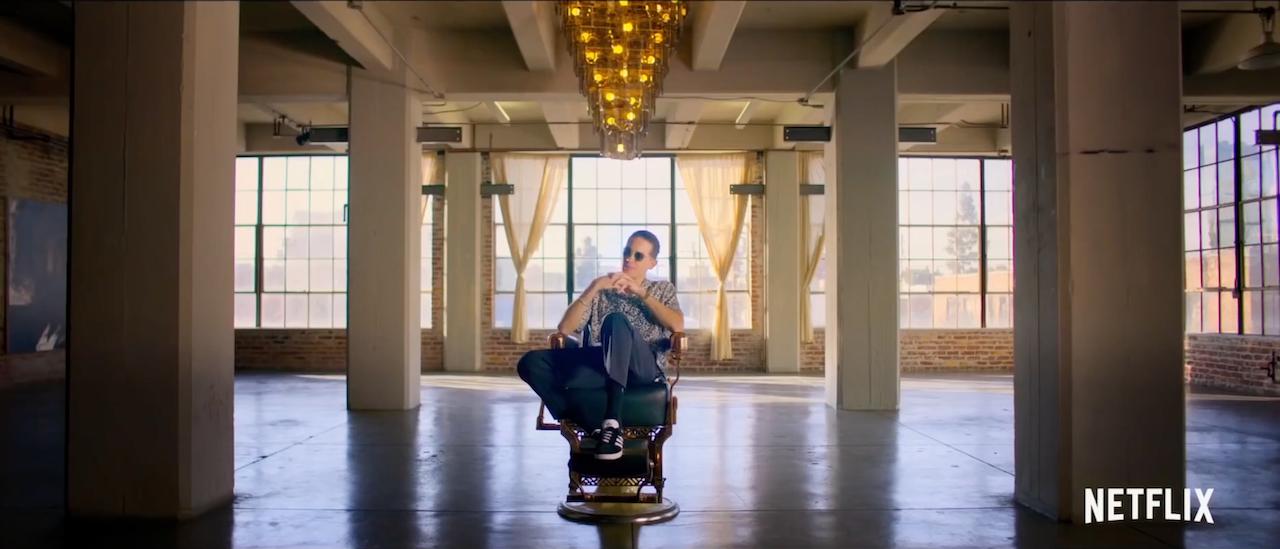 """Rapture"" - G-Eazy episode (additional cinematography)"