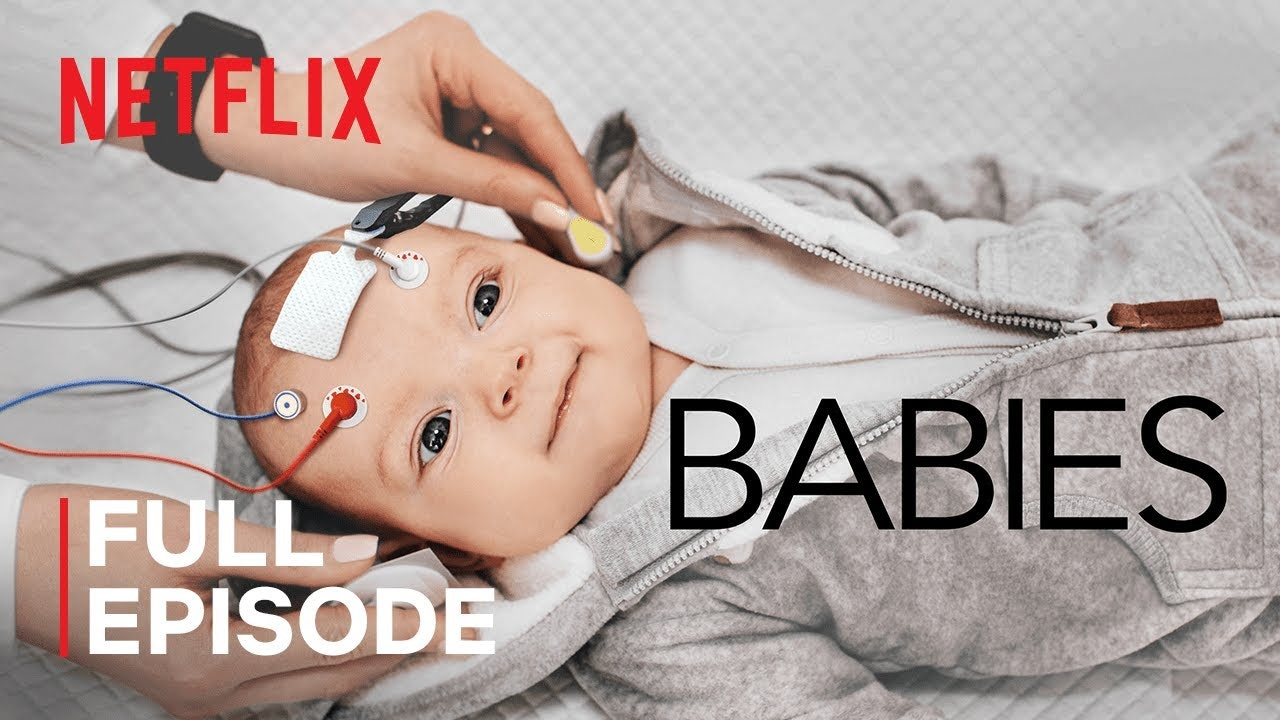 Babies | Crawling | FULL EPISODE | Netflix