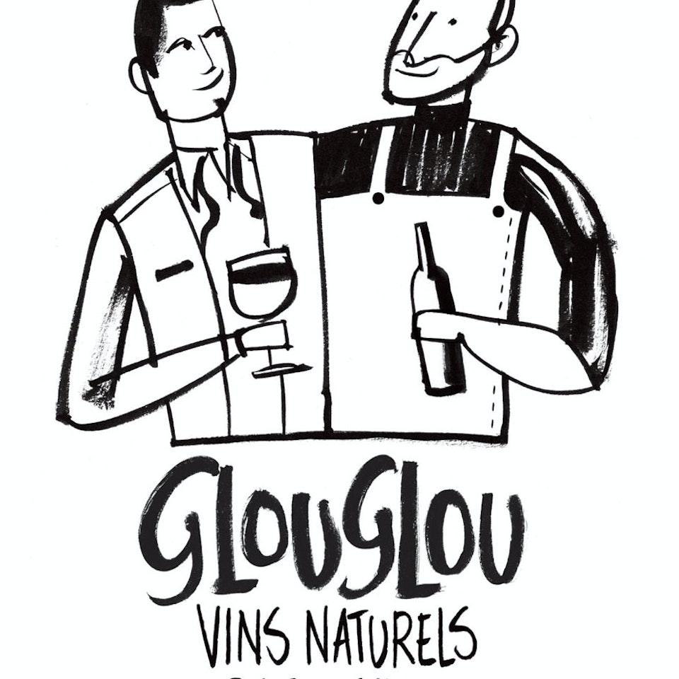 Glouglou natural wine glouglou
