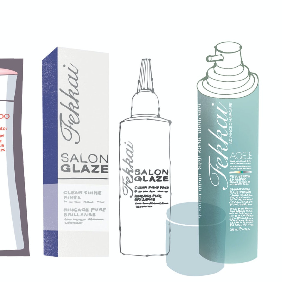 Products beauty