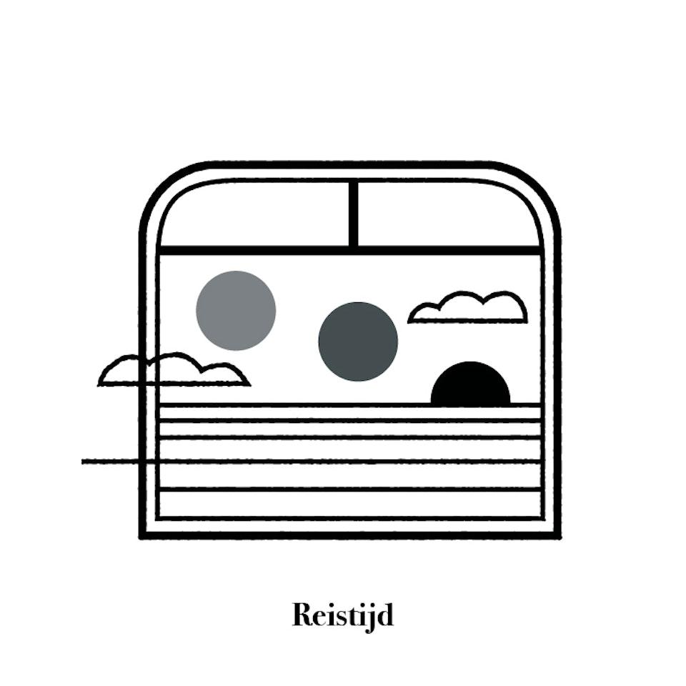 Legal design traveltime