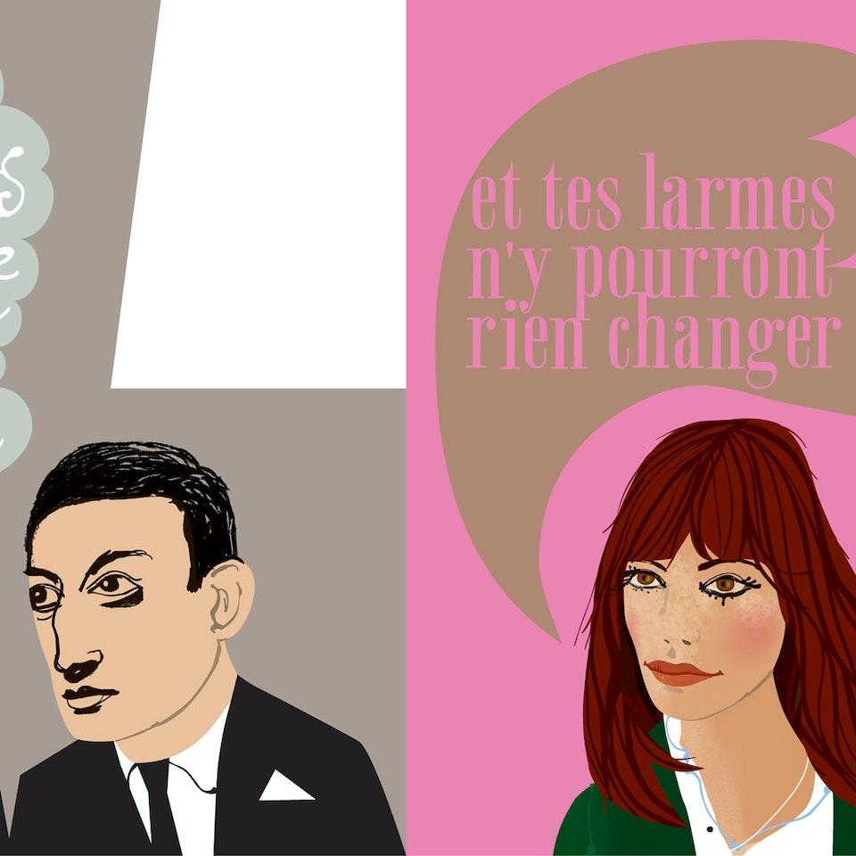 Gainsbourg sergeenjane