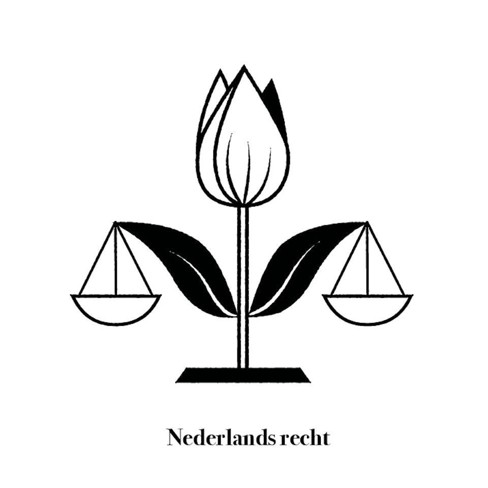 Legal design Dutch