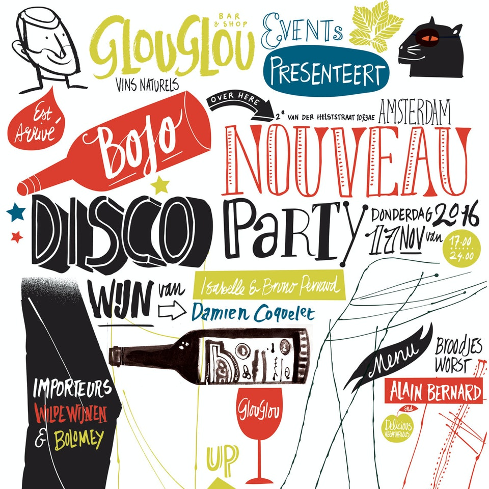 Glouglou natural wine partyglouglou2
