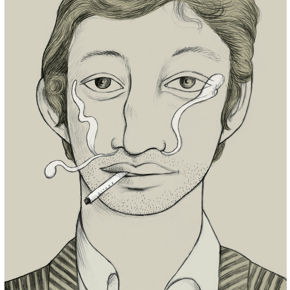 Gainsbourg gainsbourg