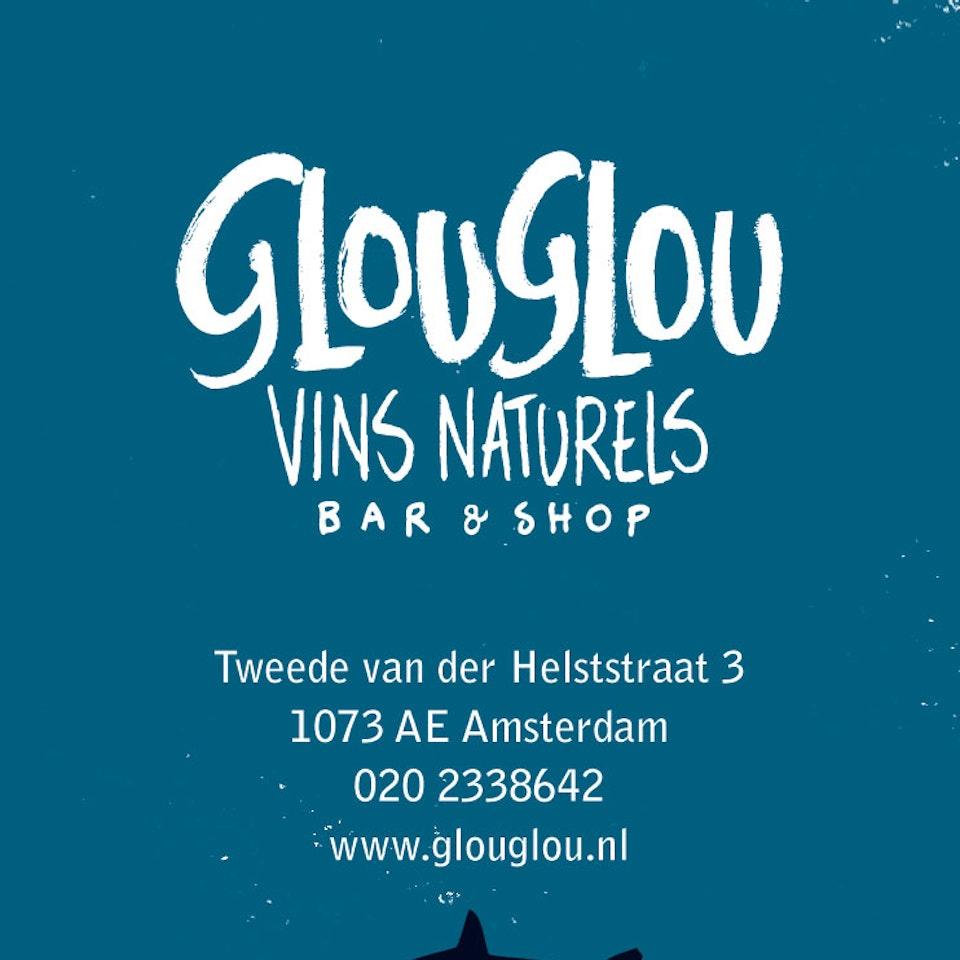 Glouglou natural wine glougloucard