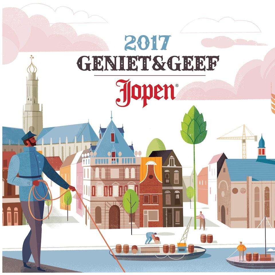 Kika charity geniet-en-geef2017