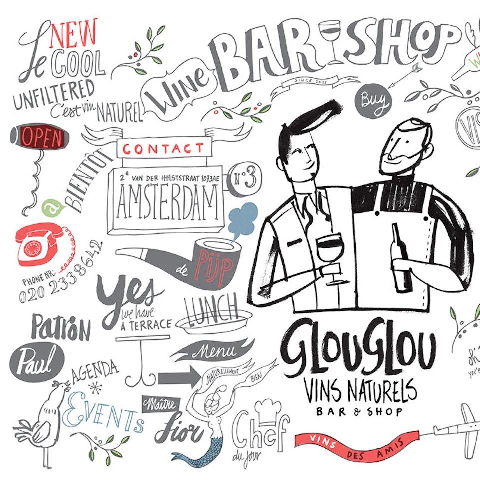 Glouglou natural wine glouglouhomepage