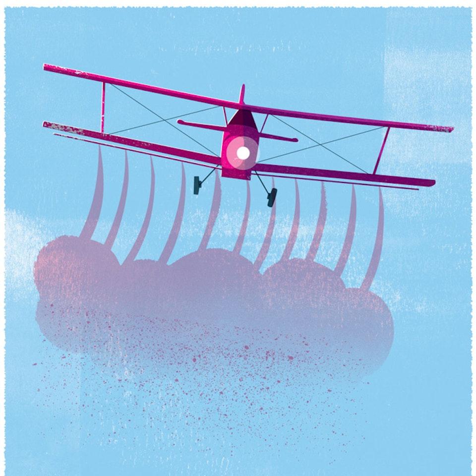 Various plane
