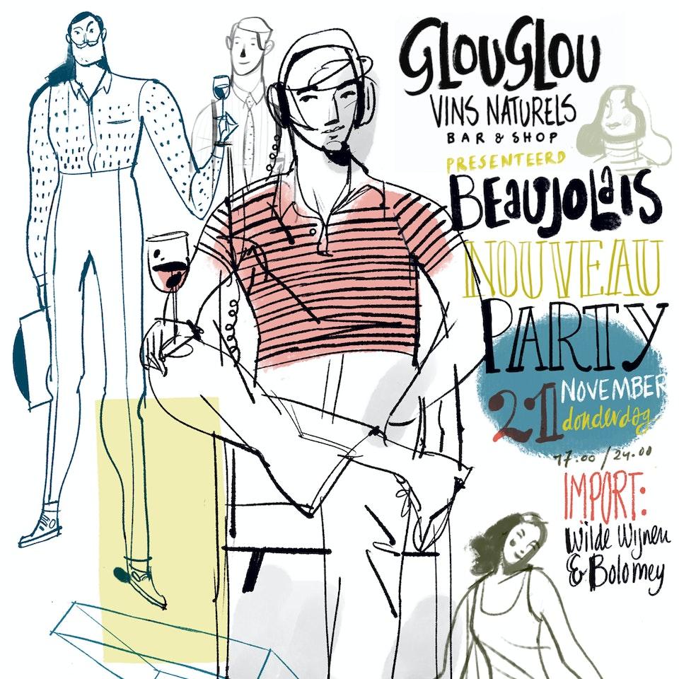 Glouglou natural wine Bojo_2019