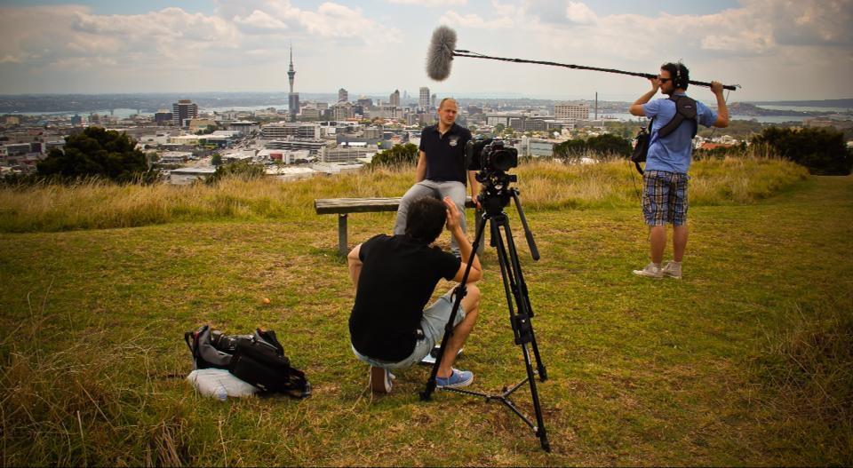 Doerak Film, Jeroen van den Kroonenberg