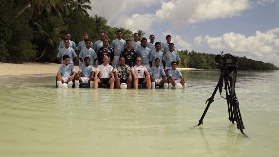 Docu - Missie Tuvalu