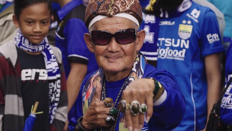 Voetbal International - serie Indonesië