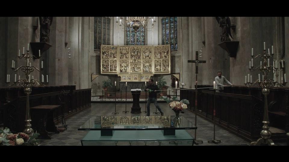 Docu - De verdwenen bisschop