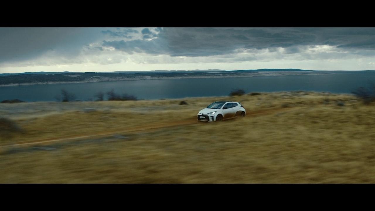 Toyota - Endless Exhilaration