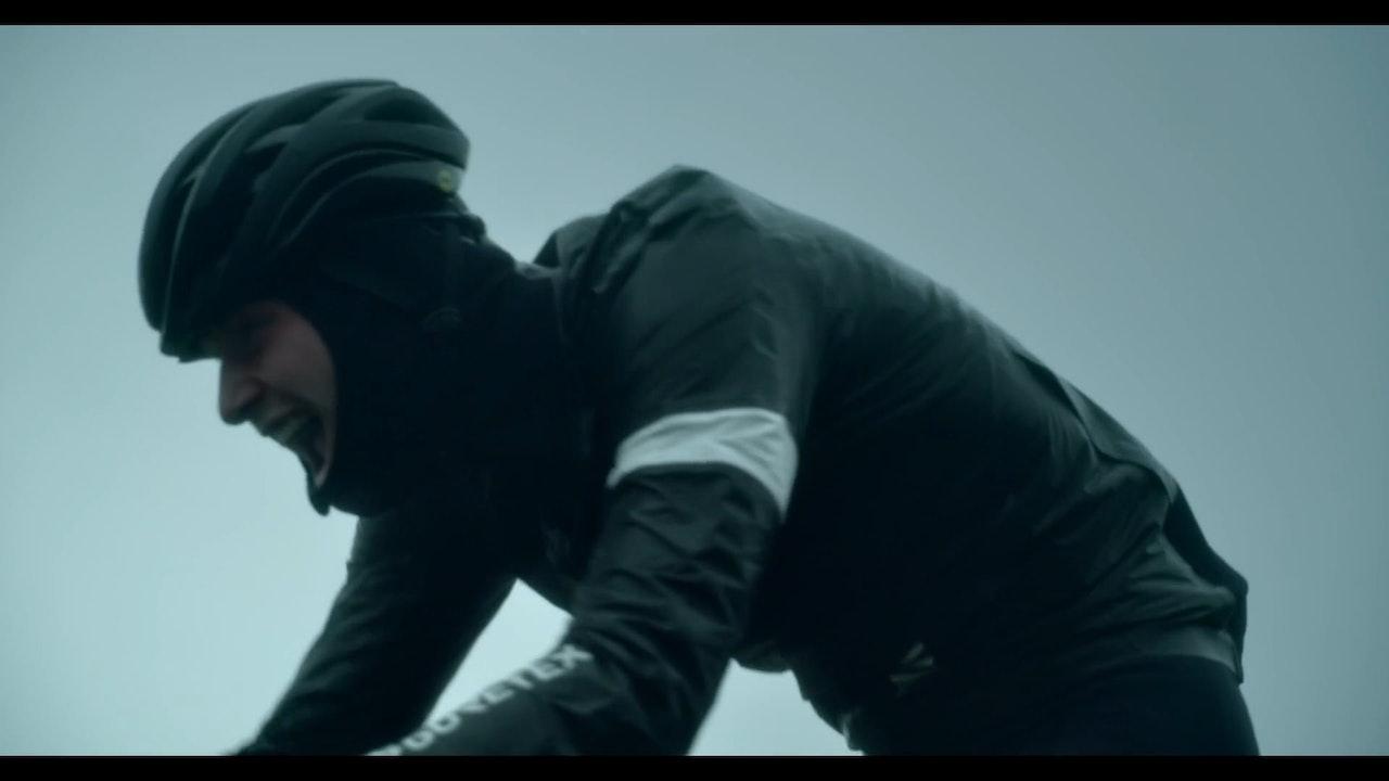 Rapha - The Ultimate Rain Jacket