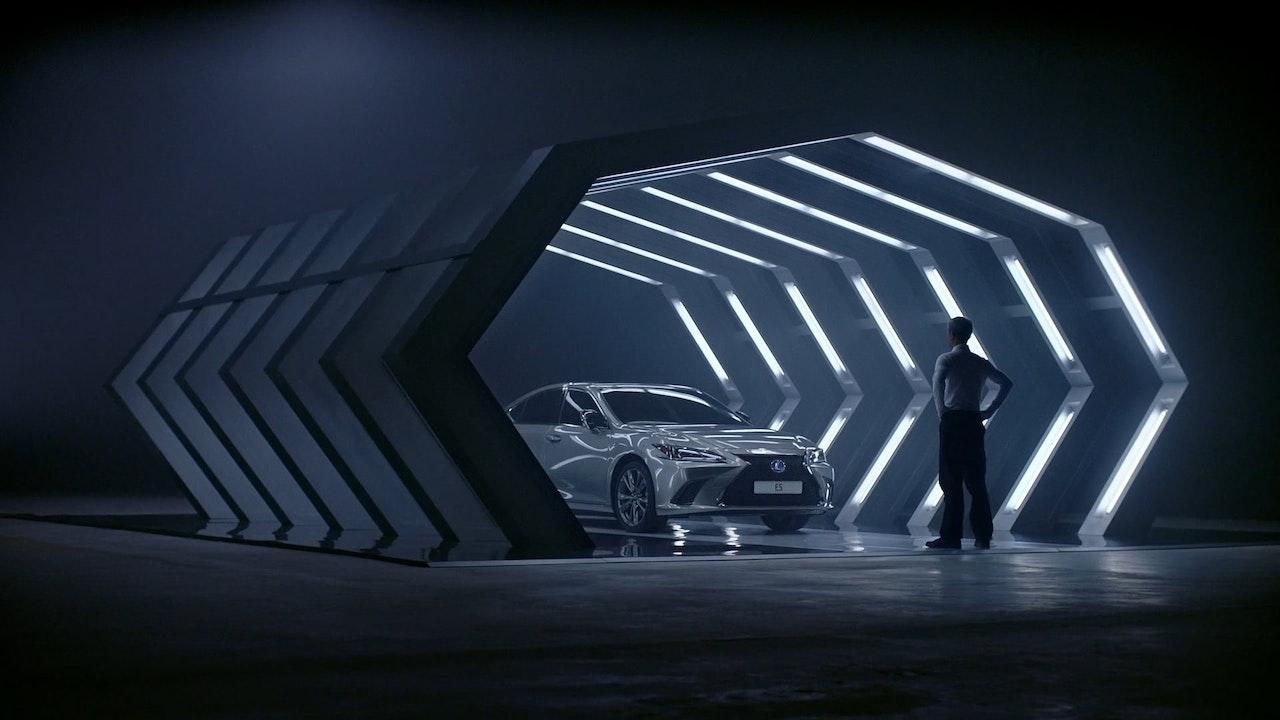 Lexus - AI