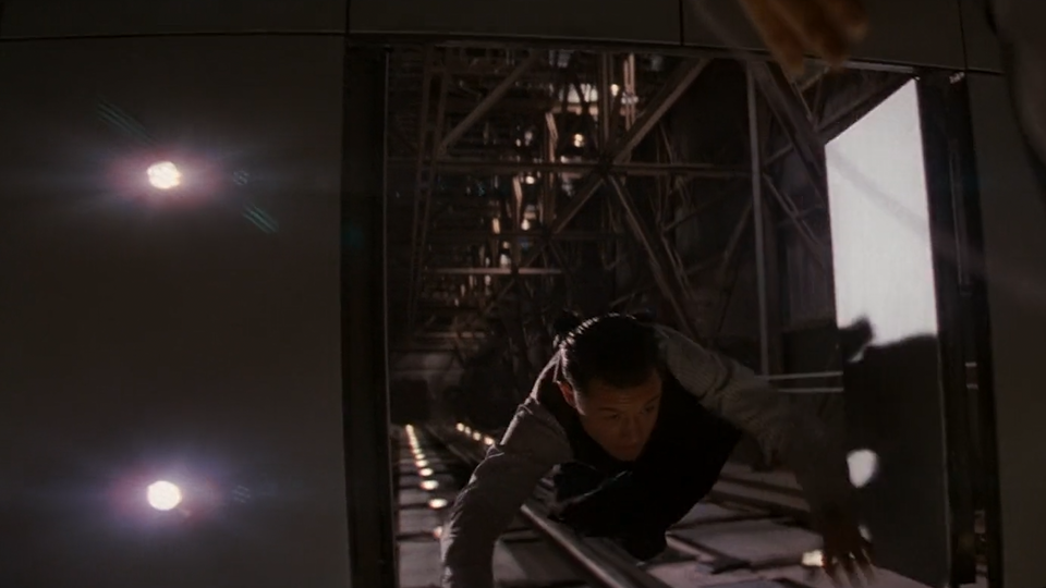 INCEPTION - Lead Compositing