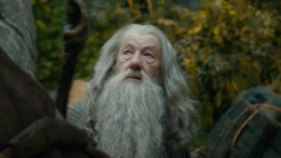 THE HOBBIT - An unexpected journey - Senior Compositing
