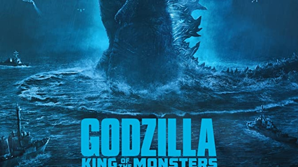 GODZILLA King of the monsters - Compositing Supervisor