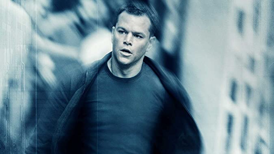 THE BOURNE ULTIMATUM - Senior Compositing