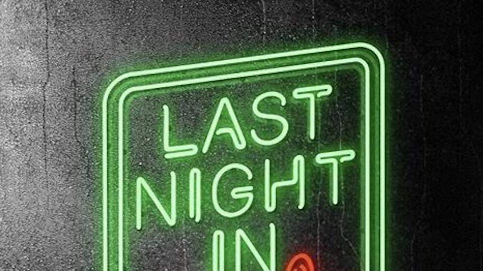 LAST NIGHT IN SOHO - Compositing Supervisor