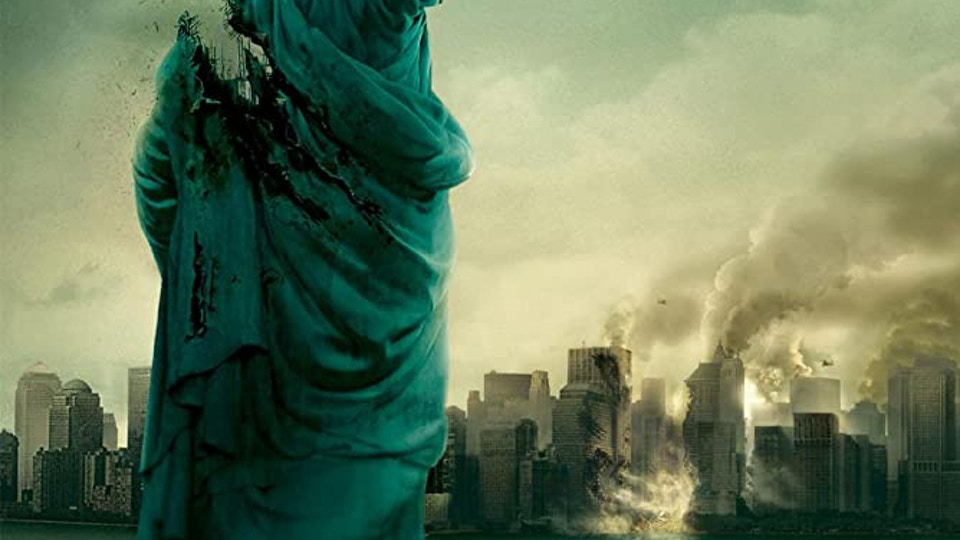 CLOVERFIELD - Compositing