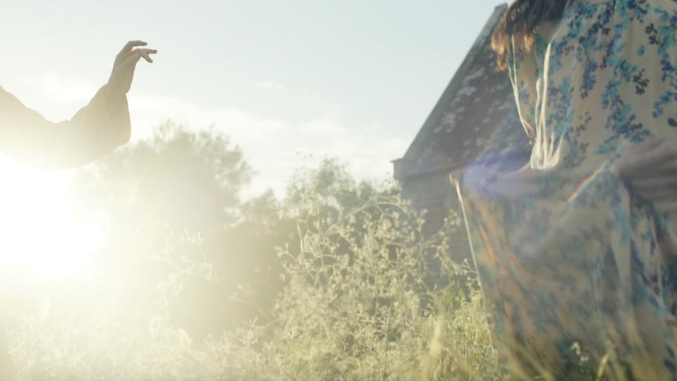 JO MALONE WILDFLOWER & WEEDS | Tom Craig