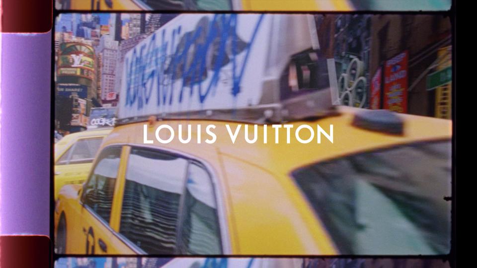 LOUIS VUITTON MENS FW21 | Tim Walker
