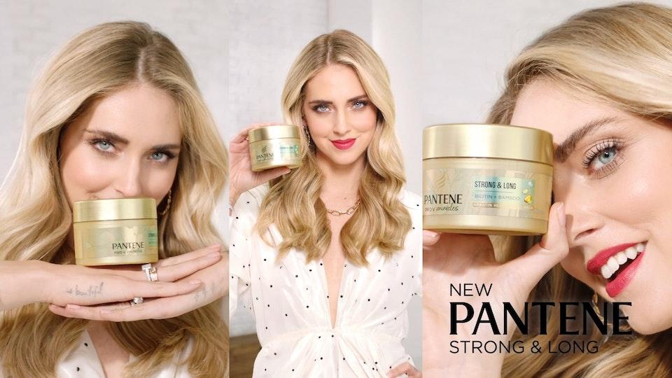 PANTENE GO LONGER | Emma Dalzell-Khan
