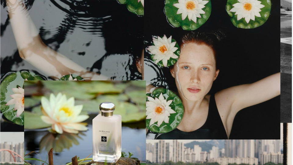 JO MALONE BLOSSOMS | Tom Craig
