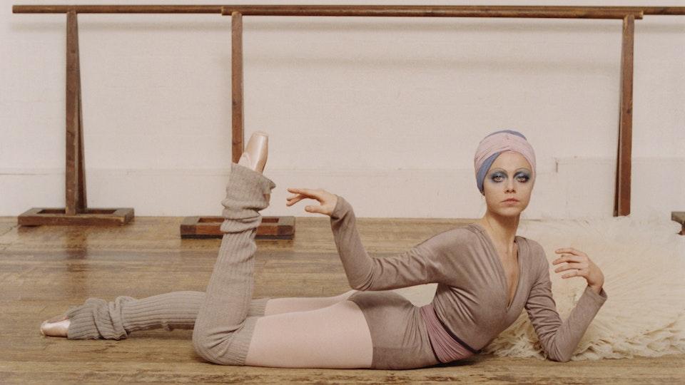 BRITISH VOGUE x ROYAL BALLET | Venetia Scott