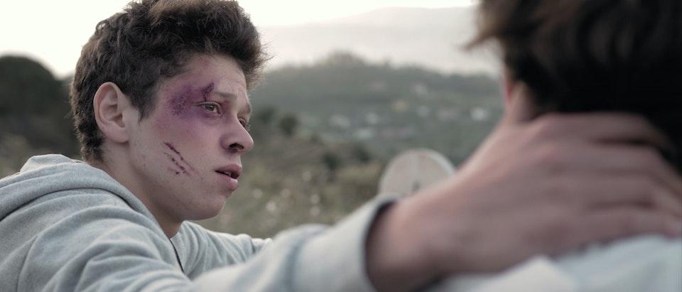 Cristóvão Costa - Dogma - Short Film (2018)