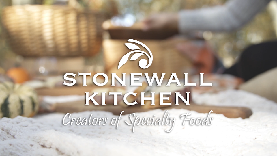 Stonewall Kitchen - Fall Picnic