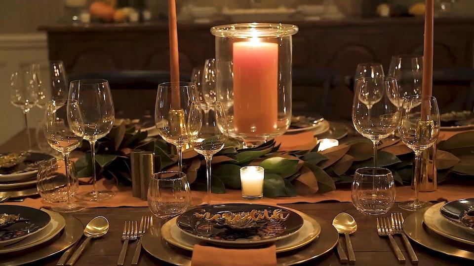 Williams Sonoma - Thanksgiving