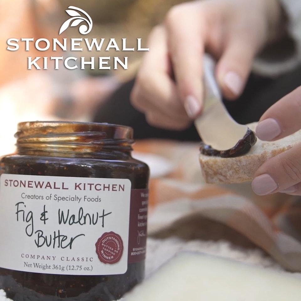 Stonewall Kitchen - Fall Picnic
