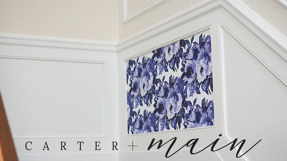 Carter & Main - Wall Paper
