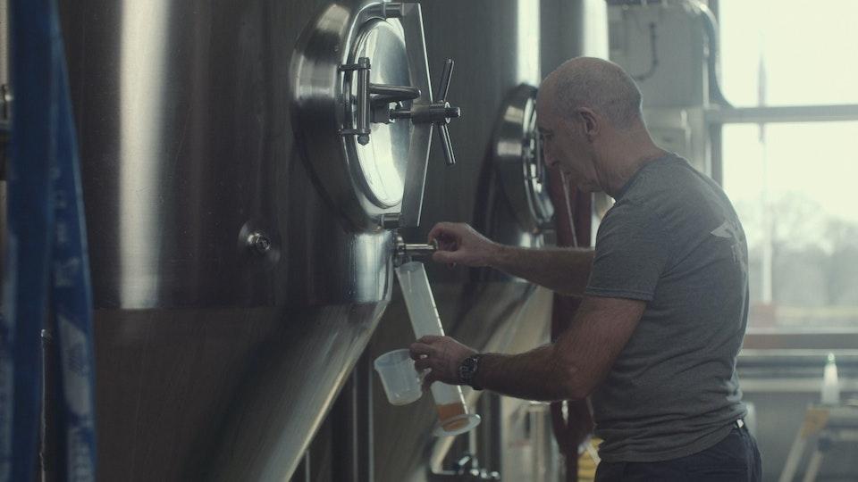 Firebird Brewery