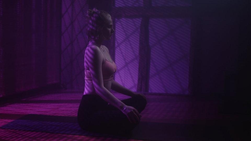 Freyogi Yoga