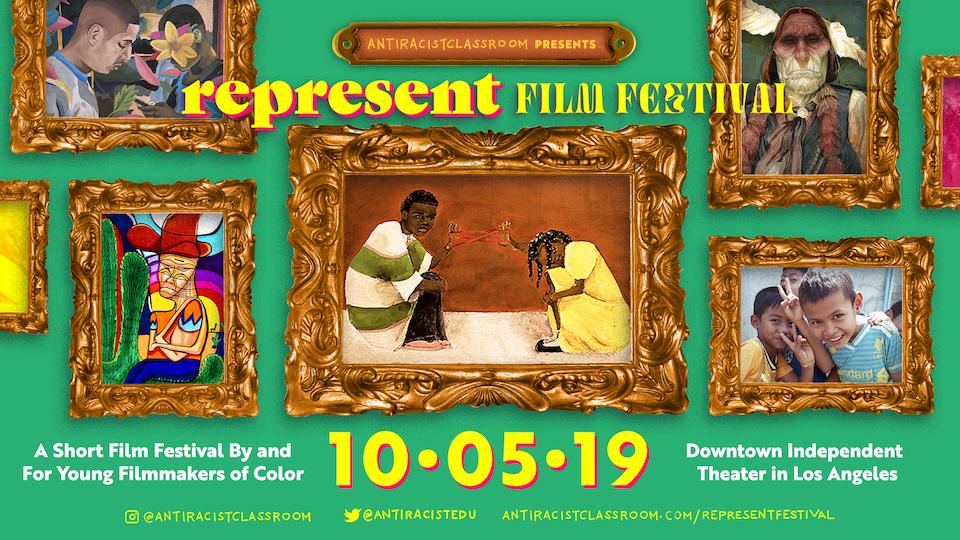 Represent Film Festival