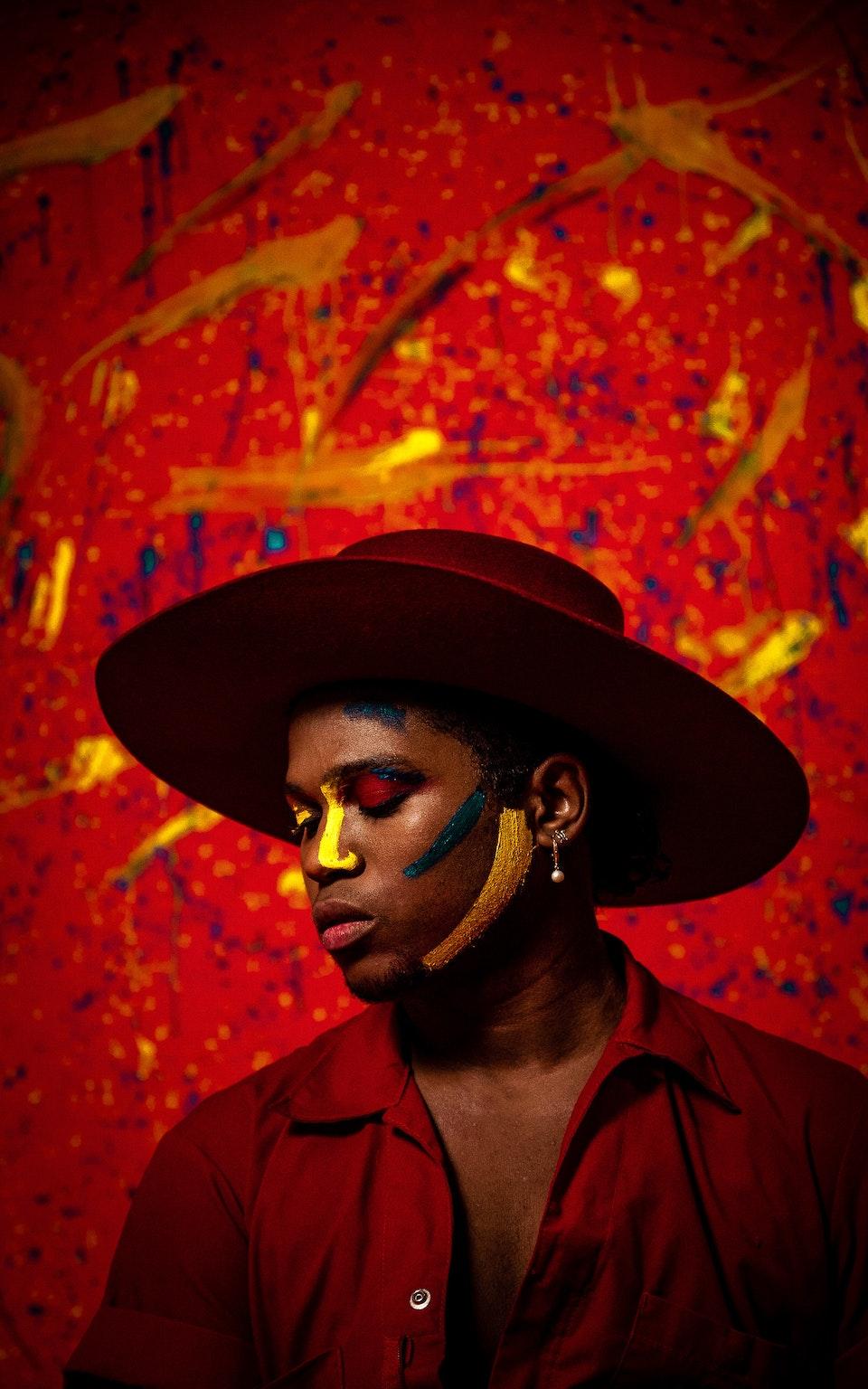 Photos by Sade Ndya