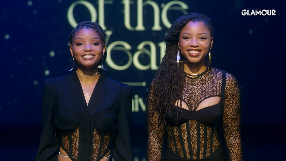 2020 Glamour Magazine Awards